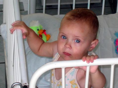 Эксперты заявили о том, что через 10 лет лечить детей будет нечем