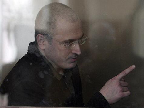 Почему Ходорковский не покончил с собой