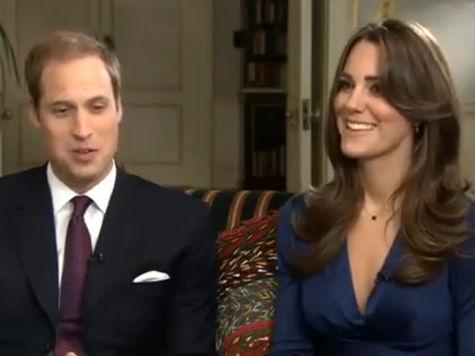 У герцогини Кембриджской начались роды: Кейт чувствует себя хорошо