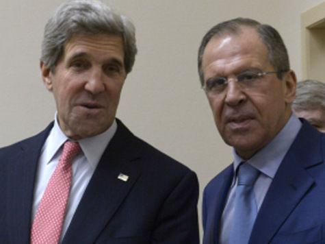 Две державы Россия и США приняли план по Сирии: Асад вывозит химоружие