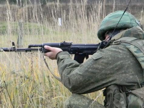 Огнестрельные ранения юноша получил в ходе стрельб в одном из закрытых городков Можайского района Подмосковья