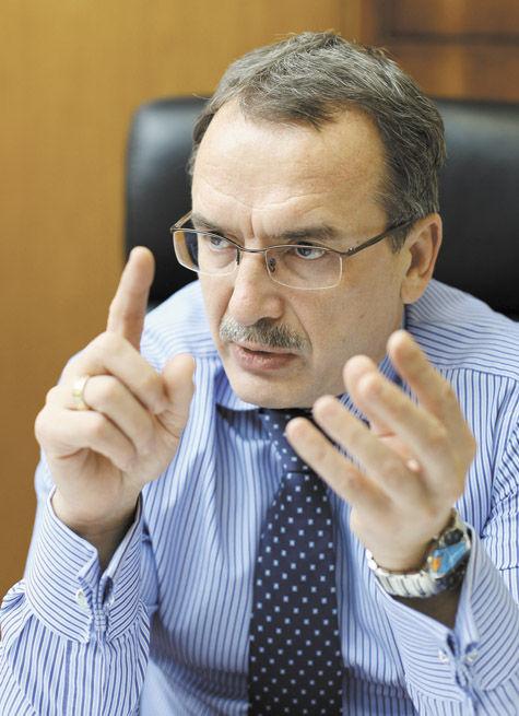 Руководитель главного управления внутренней политики Подмосковья Андрей Ильницкий: «Уж острее выборов, чем в Химках, ничего быть не может»
