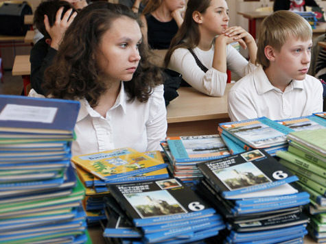 Главной задачей предмета станет воспитание патриотов России