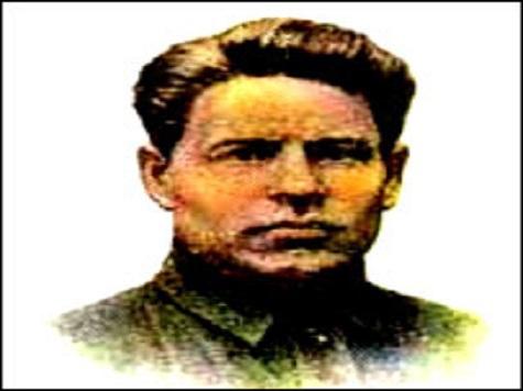 Рютин против Сталина