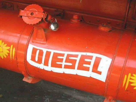 Найден новый способ превращения бензина в дизель