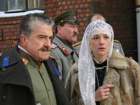 Владимир Мотыль оставил зрителям снегопад