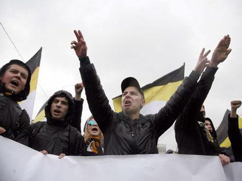 «Русский марш» и советский фальшак