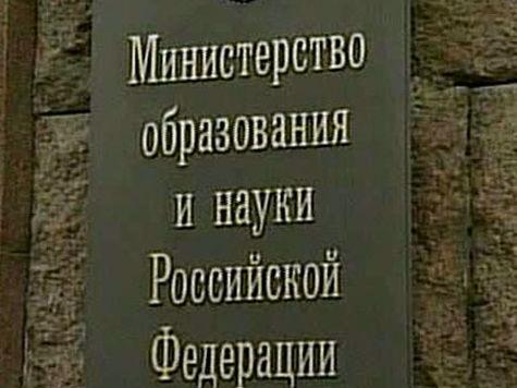 Российскую науку строят не ученые, а прокуроры