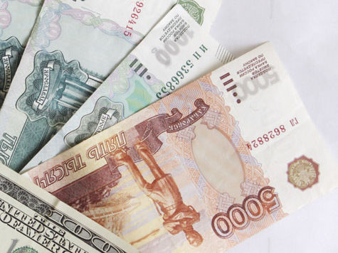 Немцы обвинили «Госзнак» в воровстве защитного элемента купюры в 5000 рублей