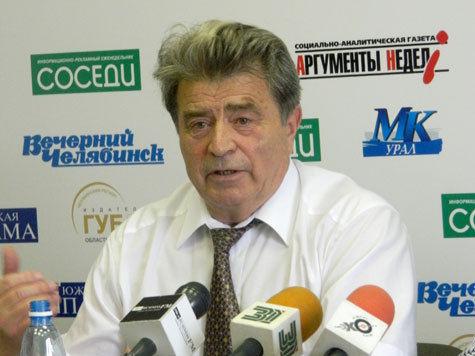 Ни прокуратура, ни суды не дают правовой оценки многомиллиардным распродажам федеральных земель особо охраняемых природных территорий в Челябинской области.