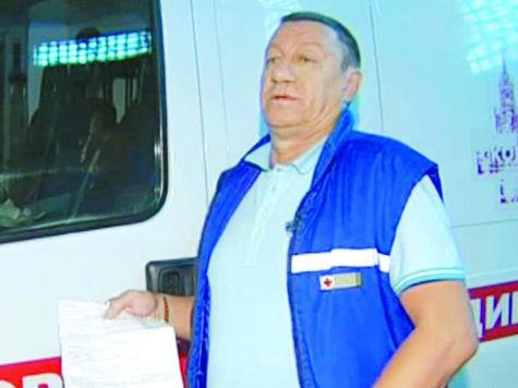 МВД разрешило штрафовать «скорую помощь»