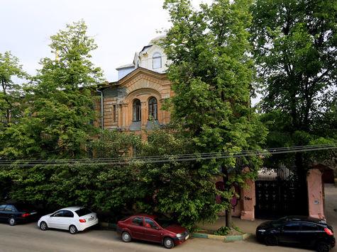 Нижегородская епархия получила здание НИИ эпидемиологии на улице Грузинской