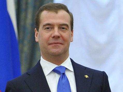 Премьер неожиданно поддержал нападки против РАН
