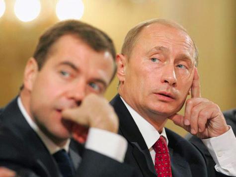 Он в России обречен исторически
