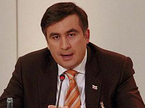 Российская делегация в ООН не вынесла речей Саакашвили