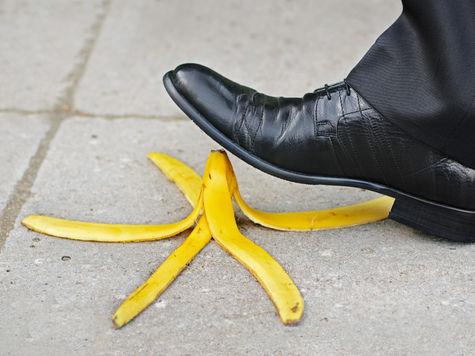 Страна сгнивших бананов