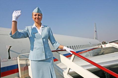 Редчайшим, едва ли не первым за всю историю гражданской авиации назвали специалисты случай заражения стюардессы одной из российских авиакомпаний холерой