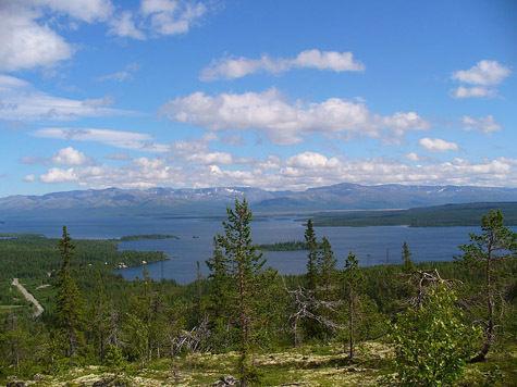 Пустите нас в Норвегию