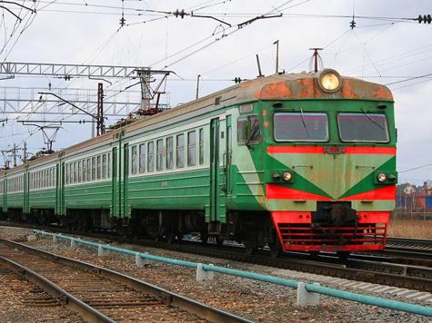 Пригородные поезда Павелецкого направления Московской железной дороги с 30 июня меняют график движения