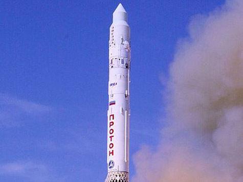 На месте падения «Протона» обнаружено превышение ПДК по гептилу в 3 тысячи раз