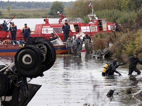 МАК обвинил экипаж в авиакатастрофе Як-42