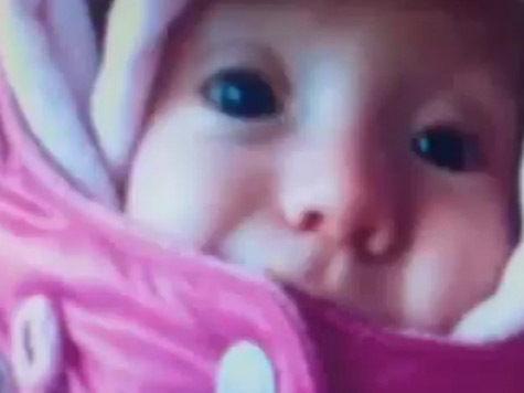 В Брянске начинается суд над Шкапцовыми, убившими 8-месячную дочь с инценировкой ее похищения