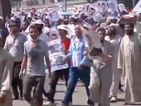 День гнева в Египте, 16 августа. Как это было