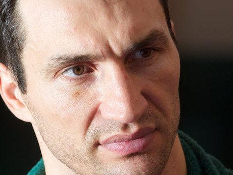 Владимир Кличко отказался принимать немецкое гражданство ради участия на Олимпиаде
