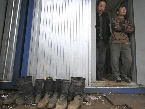 Лагерь для нарушителей миграционного режима переехал из Гольянова в Северный