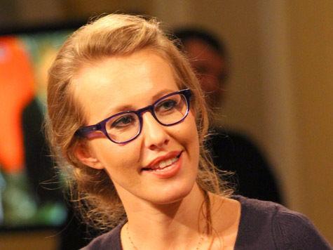 Собчак поддержала развод президента: Путин — холостяк №1