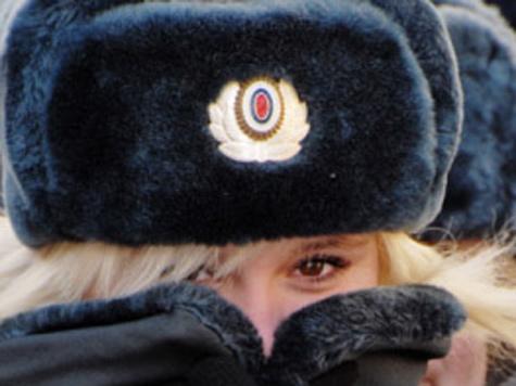 Женщины-полицейские не смогут пожаловаться, что им нечего носить