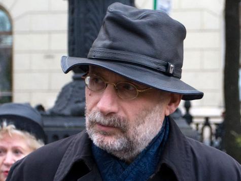 Роман Бориса Акунина
