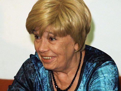 Скончалась Иоанна Хмелевская - автор иронических детективов по-польски