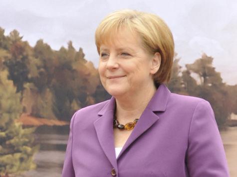 Россия прослушивала разговоры Ангелы Меркель?