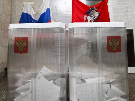 Новые московские окраины поддержали Сергея Собянина