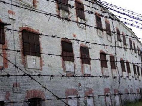Ради карьеры начальников тюрем потрудятся зэки