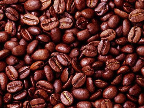 Кофе превратилось в спрей