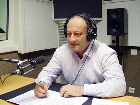 Слуцкера обвинили в заказе убийства бизнесмена Козлова
