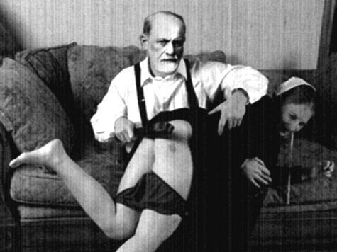 Идеи создателя психоанализа и современной психологической науки безнадежно устарели