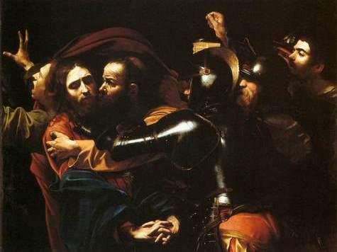 В Берлине найдена украденная картина Караваджо