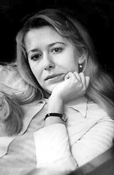 Алена Галич: «Мой отец был убит!»