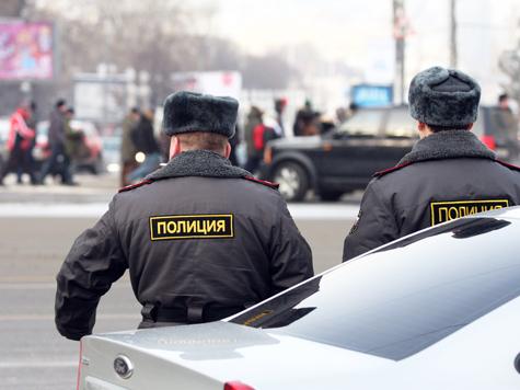 Военную полицию в России создают уже 20 лет