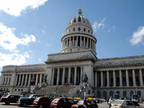 Загорать на Кубе дешевле, чем в окрестностях Москвы