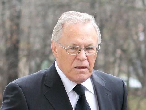 В РАН назревает бунт в связи с выборами президента
