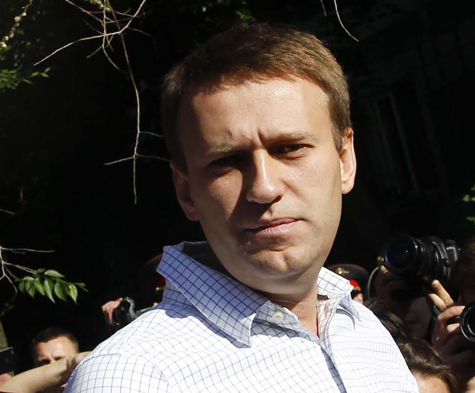 Навальный призвал британцев больше внимания уделять происхождению российских денег