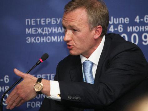 Минск отдает Баумгертнера Москве