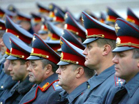 На конкурс МВД россияне прислали свои варианты Гимна полиции