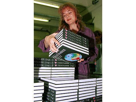 Меньше шансов попасть в портфели школьников будет теперь у новых учебников сомнительного качества