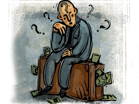 Страхи против жадности