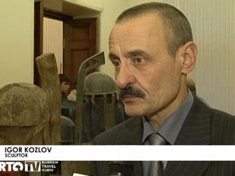 Ушел из жизни Игорь Козлов